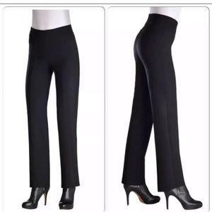 """🆕Nygard Luxe Slims Black Small 6-8 5'4"""" to 5'8"""""""